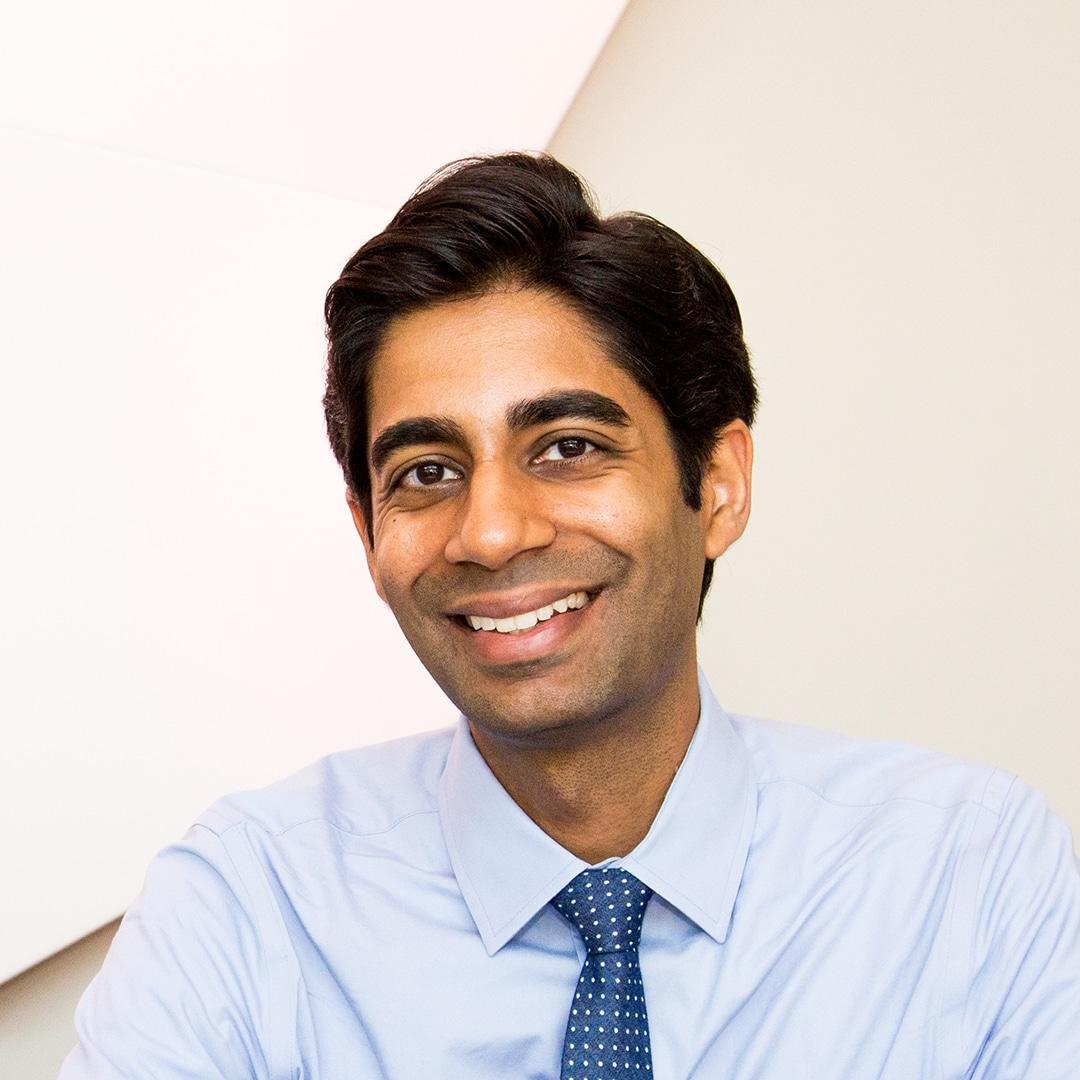 Dr. Aleem Kanji, MD